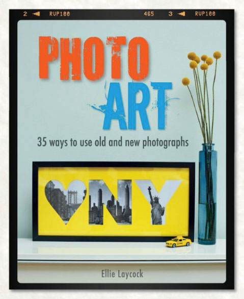Book Review: Photo Art