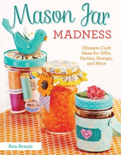 Mason Jar Madness