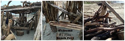 Beach Forts 3