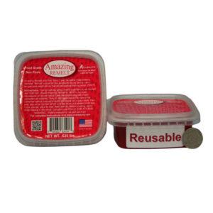 Alumilite's Amazing Remelt