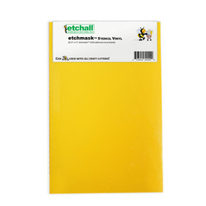 etchall etchmask Adhesive Vinyl