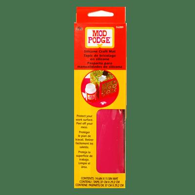 Mod Podge® Silicone Craft Mat