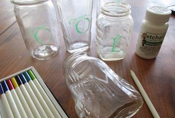 Vintage Jar Vases How 7