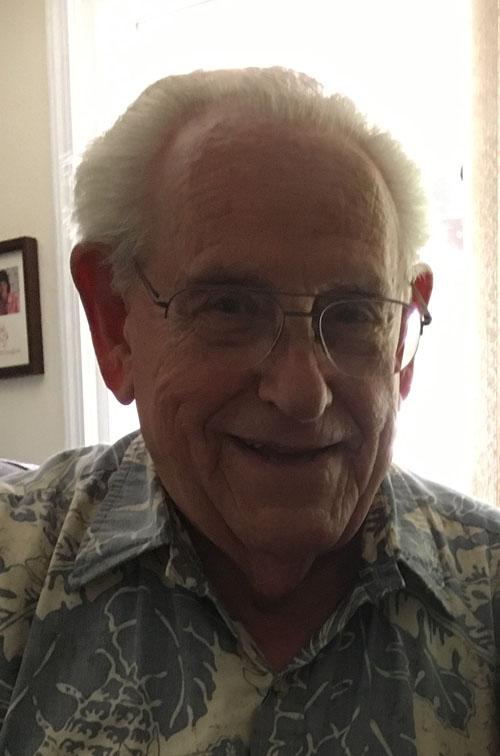 Ana's Father Joe