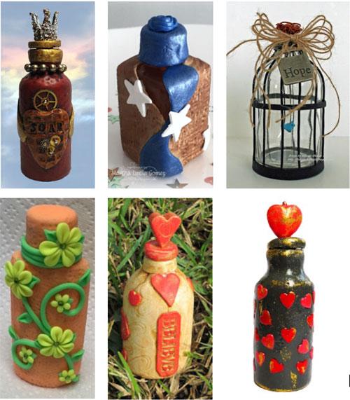 Bottles of Hope 2