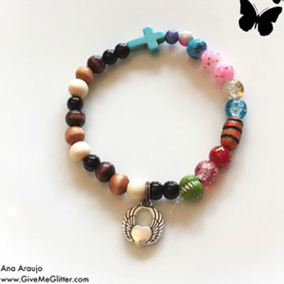 My Loved One's Memory Bracelet featured