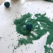 Earth Beads HOW 2