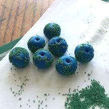 Earth Beads HOW 4