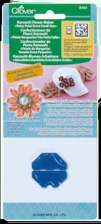 Clover® Kanzashi Flower Makers