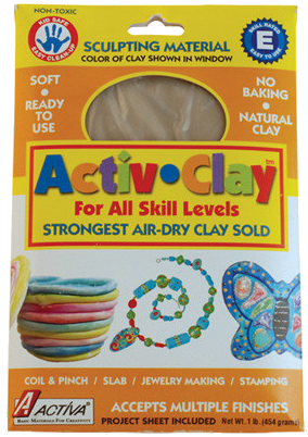 Activa Activ Clay