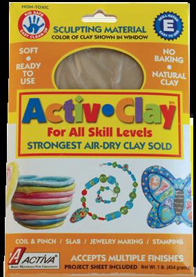 Activa Activ•Clay