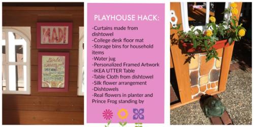 Playhouse Hack 2