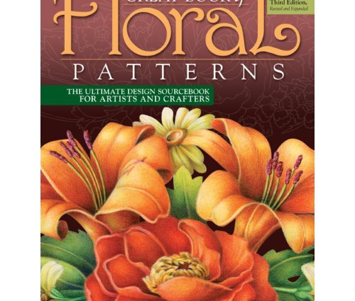 Great Book of Floral Patters