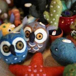 Indie Craft Experience