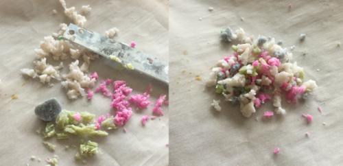 Faux Opals HOW 2