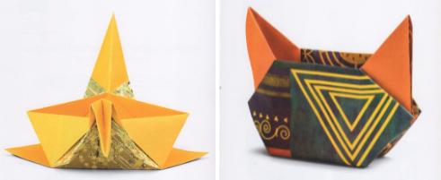 Bird Box and Cat Box