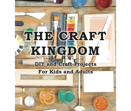 The Craft Kingdom