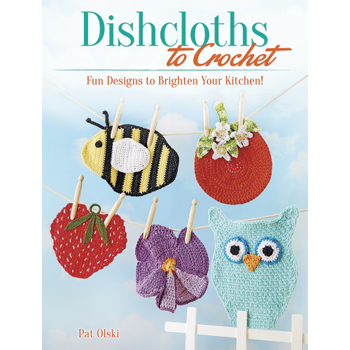 Dishcloths to Crochet