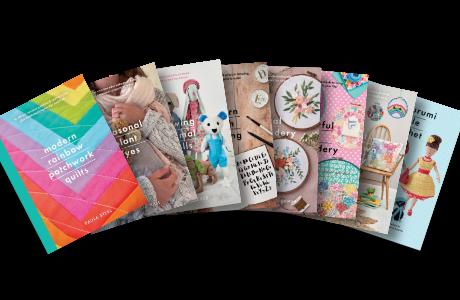 White Owl Craft Series Fan