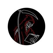 horror author blog