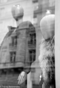 Mannequin Monday #38: Reflection #1