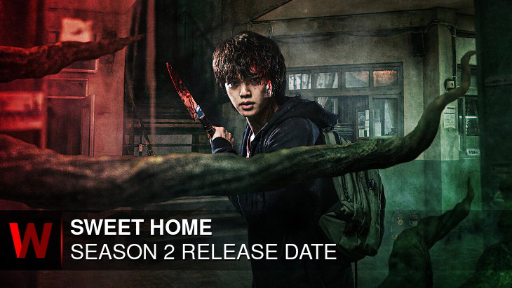 Dec 19, 2020· hey, guys! Sweet Home Season 2 Release Date Cast Plot And Every Latest News