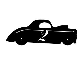 House Number: 41' Willys Coupe