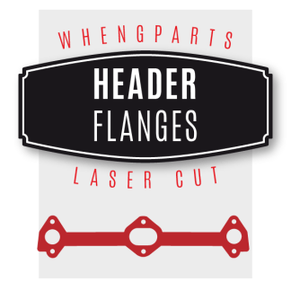 Header Flanges