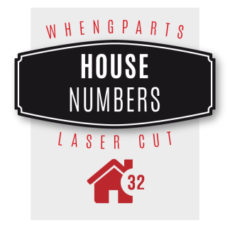 House Numbers