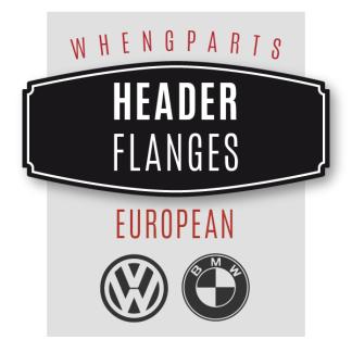 European Header Flanges