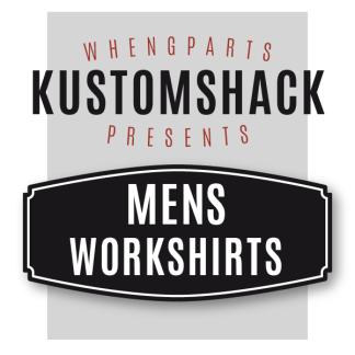 Mens Work Shirts
