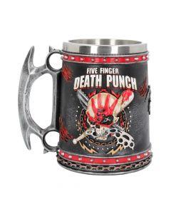 Death Punch Tankard