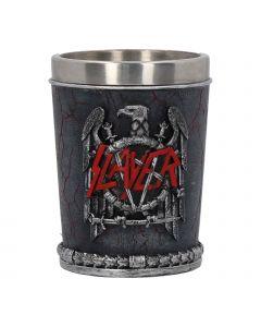 Slayer Shot Glass