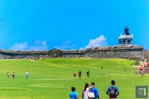 El Morro Park