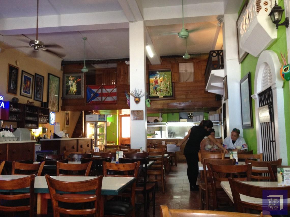 El Jibarito Restaurante 3