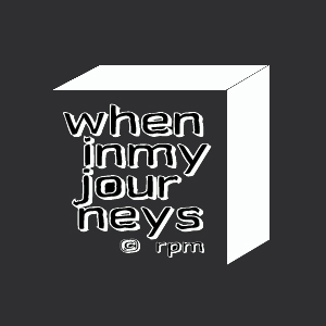when in my journeys logo
