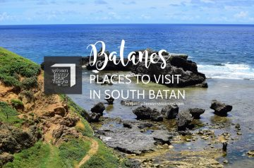 Batanes Places to Visit in South Batan