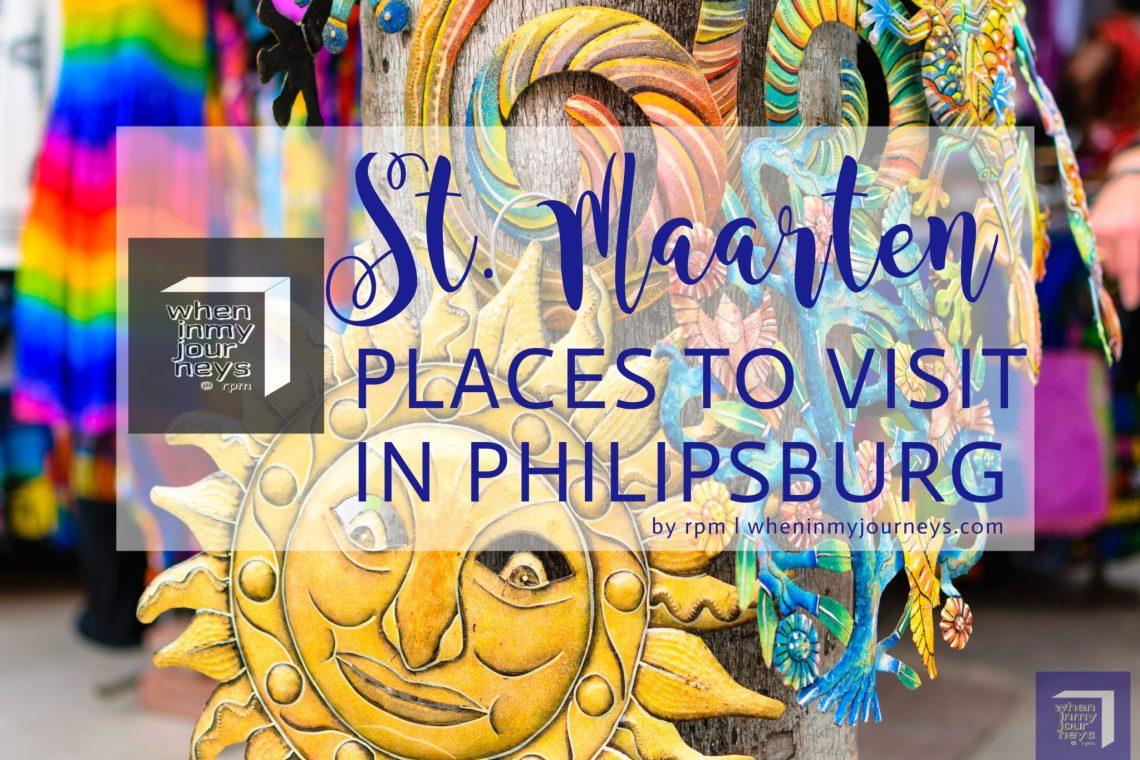 St. Maarten Places to Visit in Philipsburg