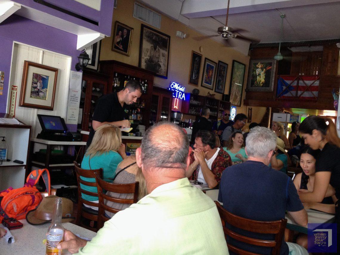 El Jibarito Restaurante 7