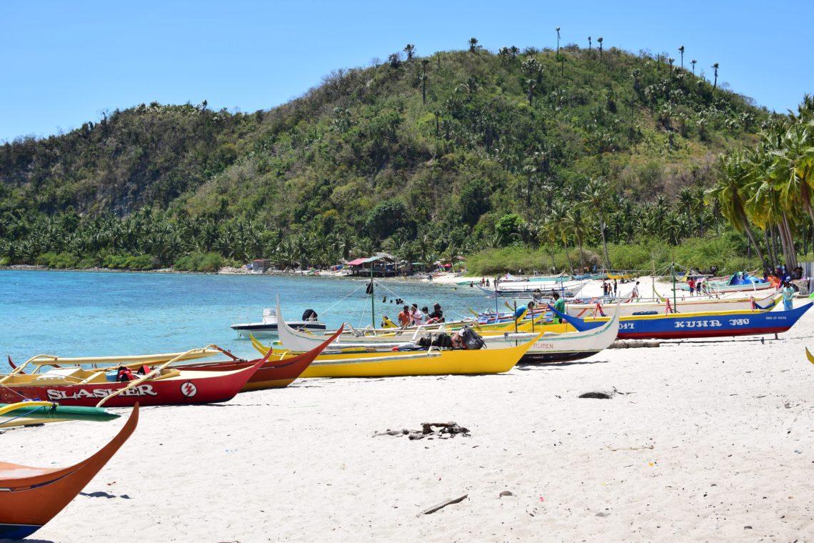 Tingloy Batangas Masasa Beach 15
