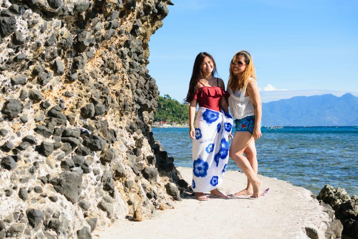 Tingloy Batangas Masasa Beach 4