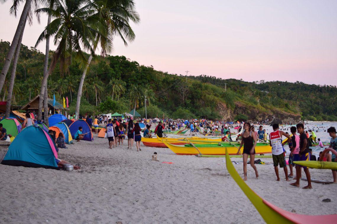 Tingloy Batangas Masasa Beach 25