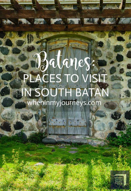Batanes Places to Visit in South Batan Portrait 2