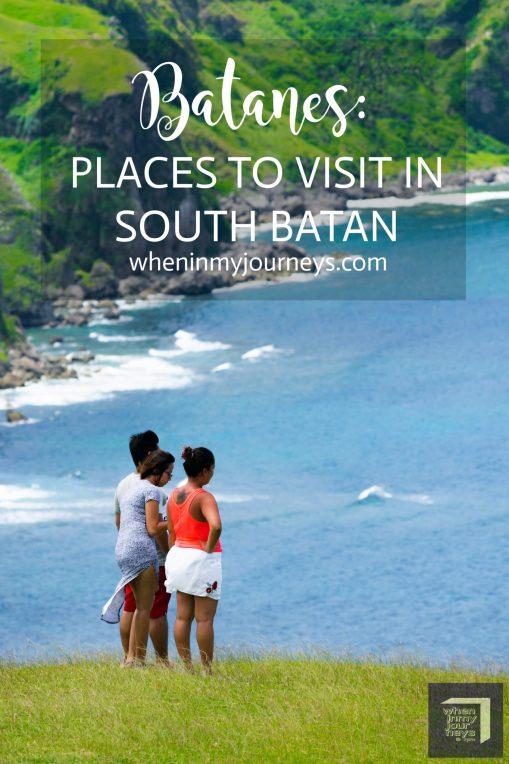 Batanes Places to Visit in South Batan Portrait