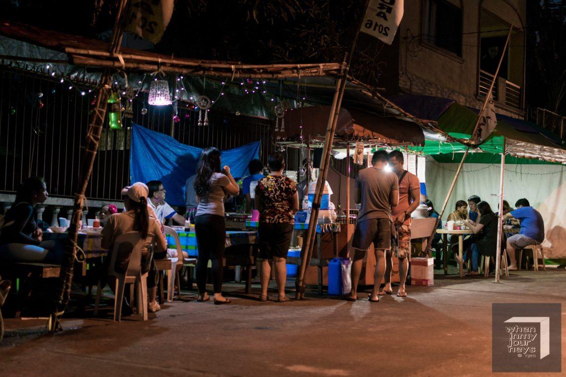 Liliw Laguna Kuya Bal's Chao Fan 10