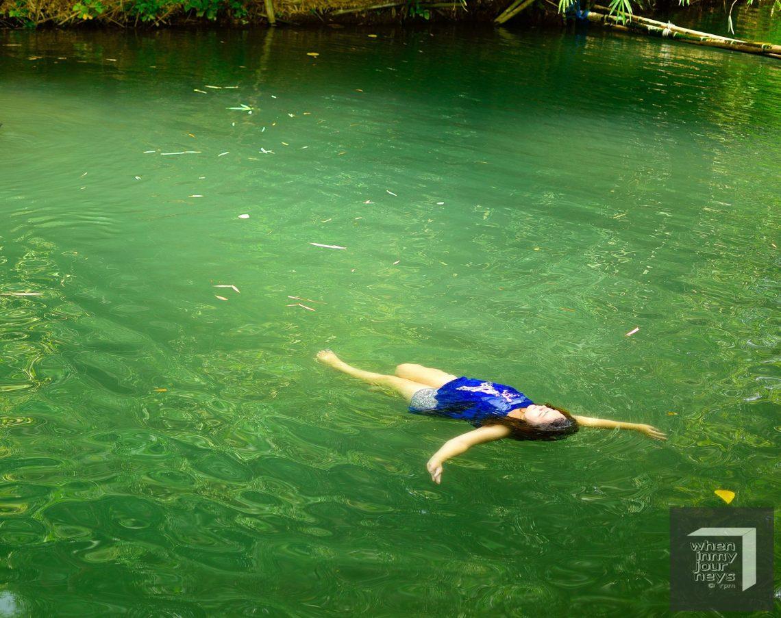 Abaksa River 5