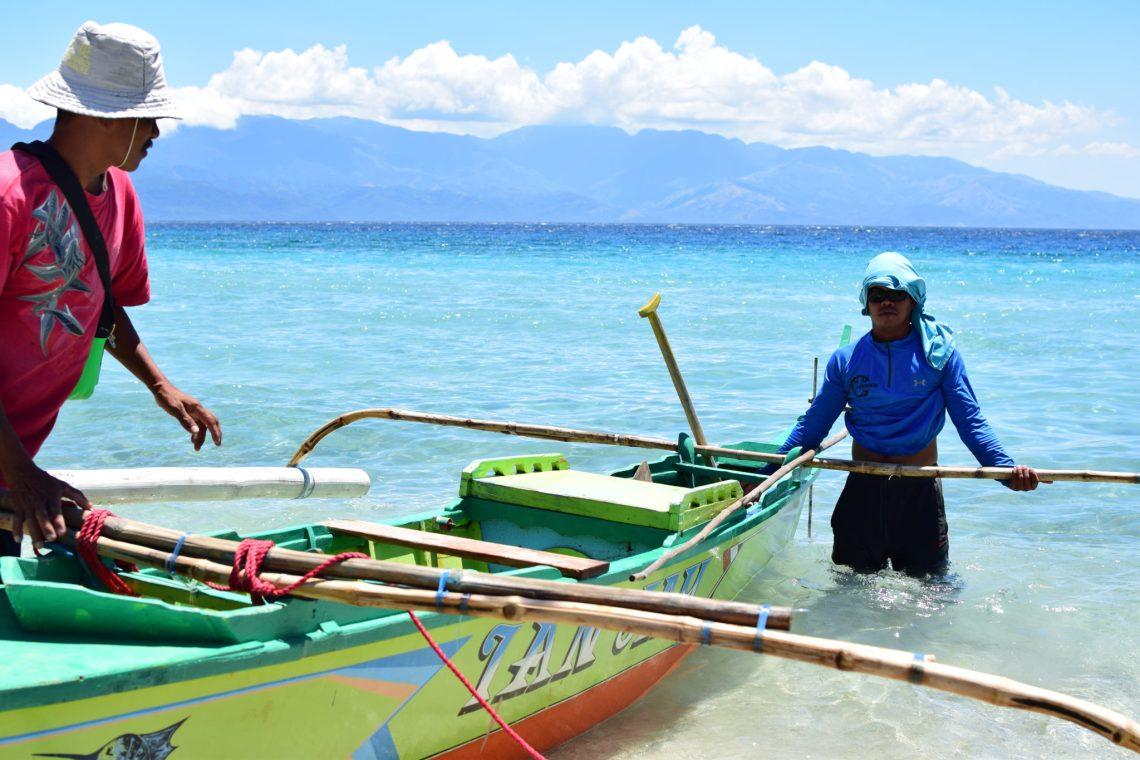 Tingloy Batangas Masasa Beach 41