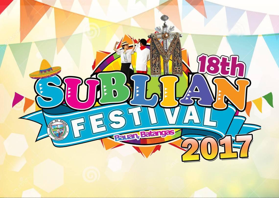 Sublian Festival Bauan MIO FB page