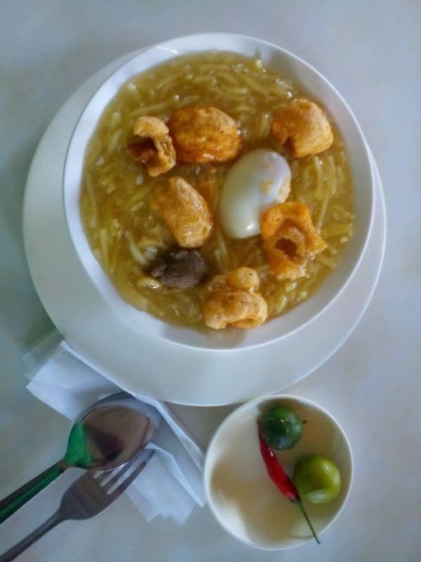 Rori's Refreshment & Eatery Bauan Batangas Lomi 2