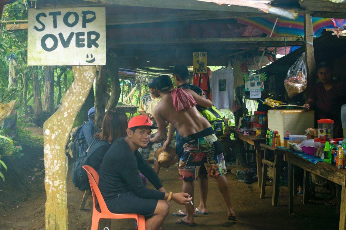 Kilangin Falls Liliw Laguna 4